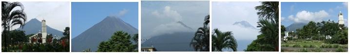 volcano pics