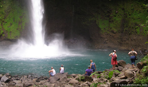 Vacation Packages in La Fortuna Costa Rica