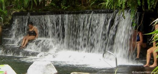 Tabacon Costa Rica