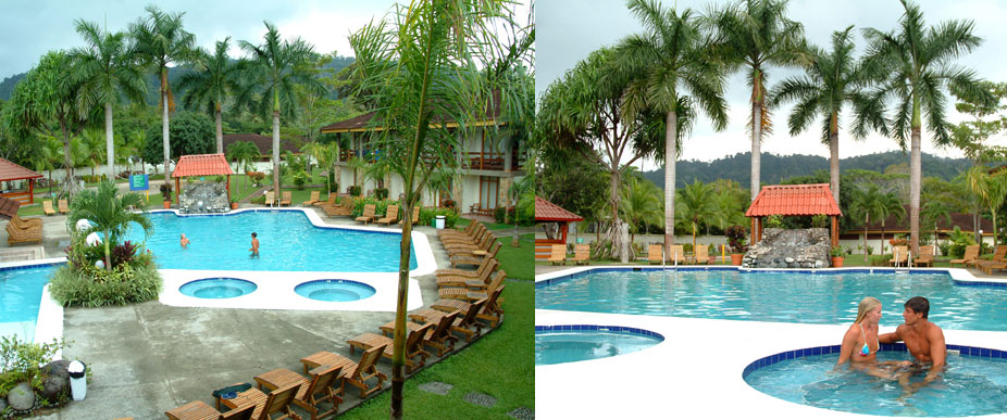 Amapola Hotel Jaco Costa Rica Reviews - Beach Hotels