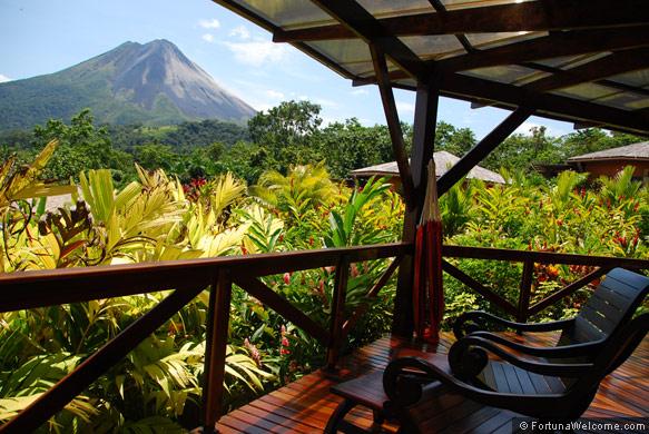 Fotos De Hotel Arenal Nayara Costa Rica