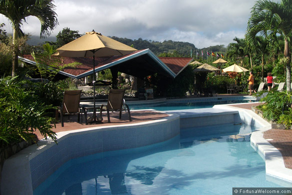 Photos Of Arenal Springs Resort Costa Rica