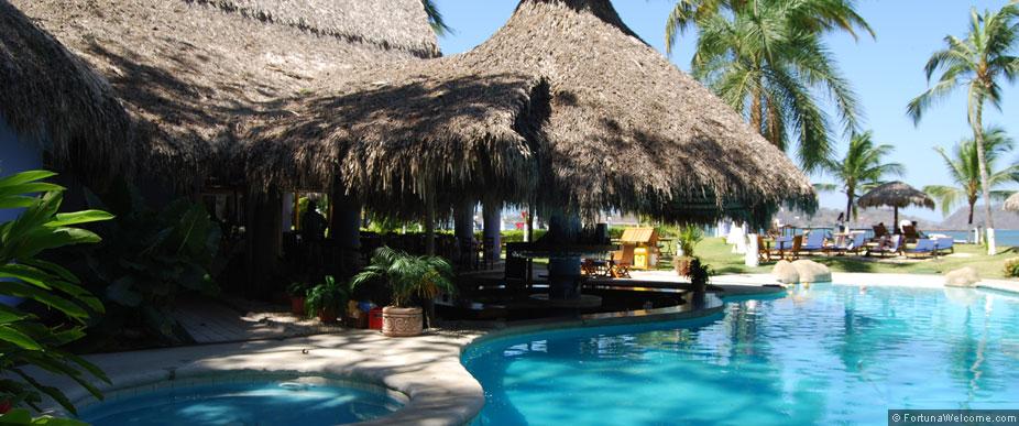 Bahia Del Sol Beach Resort Flamingo Costa Rica