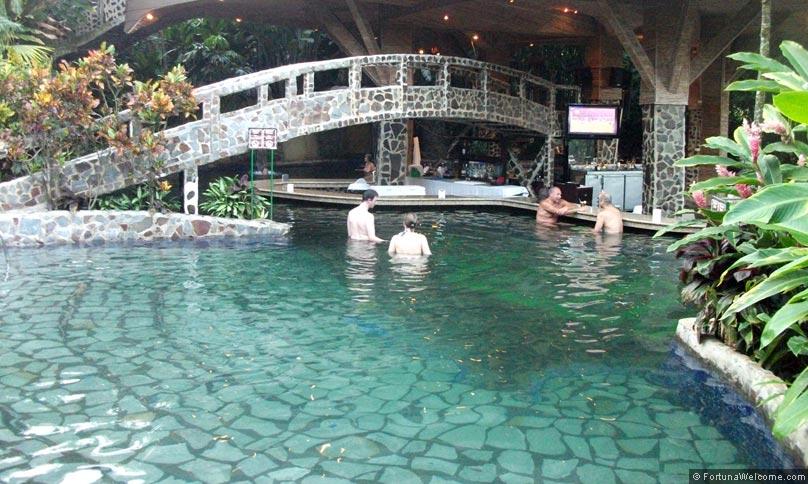 Baldi Hot Springs Hotel And Spa La Fortuna