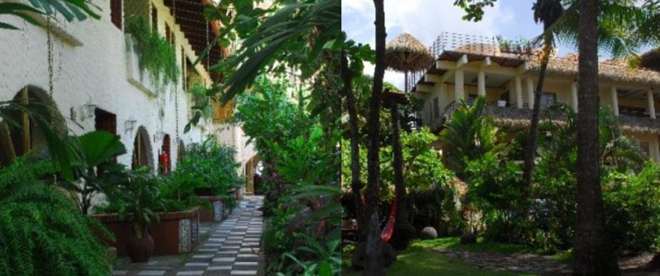 las canciones tropicales: