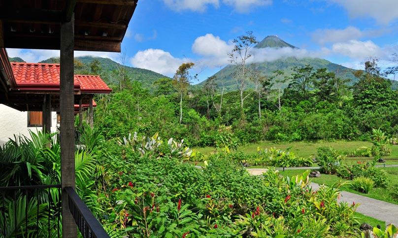 Casa Luna Hotel And Spa La Fortuna De San Carlos Costa Rica