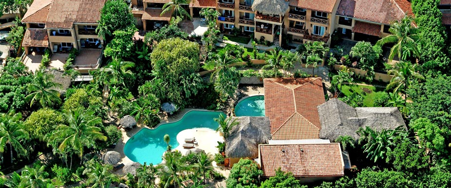 Hotel jardin del eden tamarindo costa rica for Los jardines del eden