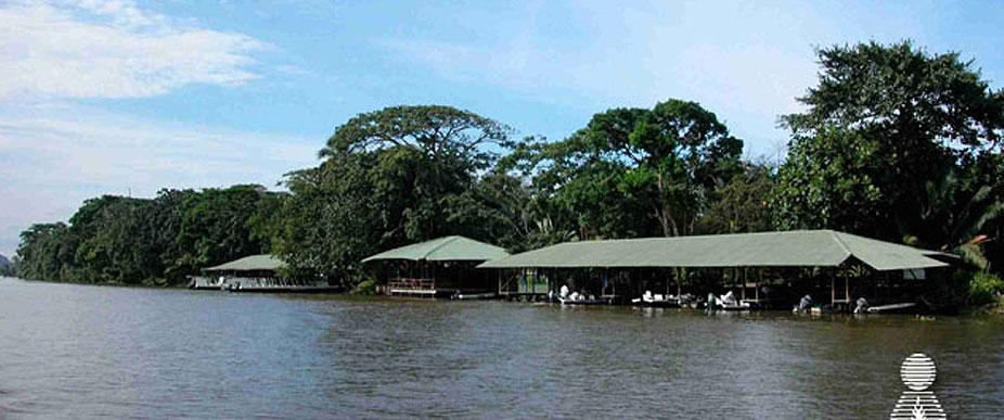 Mawamba Lodge Tortuguero Costa Rica