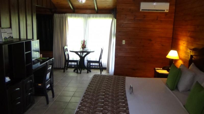 Fotos De Hotel Monta 241 A De Fuego Costa Rica