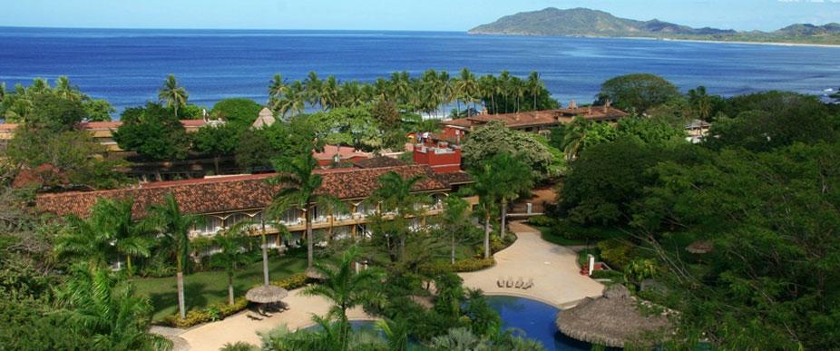 Tamarindo Diria Hotel Resort Costa Rica
