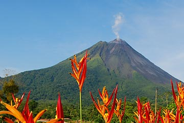 3 Days with the Arenal Volcano /></a><a href=