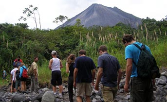 Arenal Volcano Full Vacation