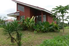 La Fortuna Waterfall House