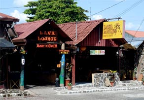 Lava Lounge Bar & Grill