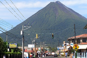 Arenal & La Fortuna Highlights