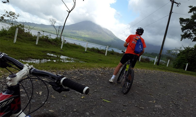 La Fortuna Mountain Bike Tour